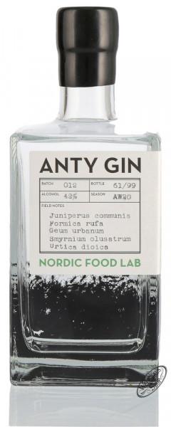 Cambridge Anty Gin 42% vol. 0,70l