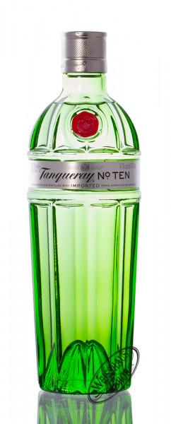 Tanqueray No. 10 Gin 47,3% vol. 0,70l