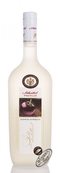 Scheibel Premium Kamin Kirsch 43% vol. 0,70l
