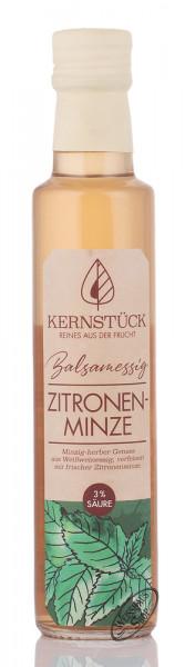 Kernstück Zitronen-Minze Balsam 0,25l