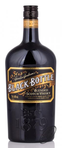 Black Bottle Whisky Blend 40% vol. 0,70l