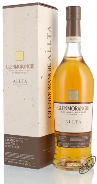 Glenmorangie Allta Private Edition No. 10 51,2% vol. 0,70l