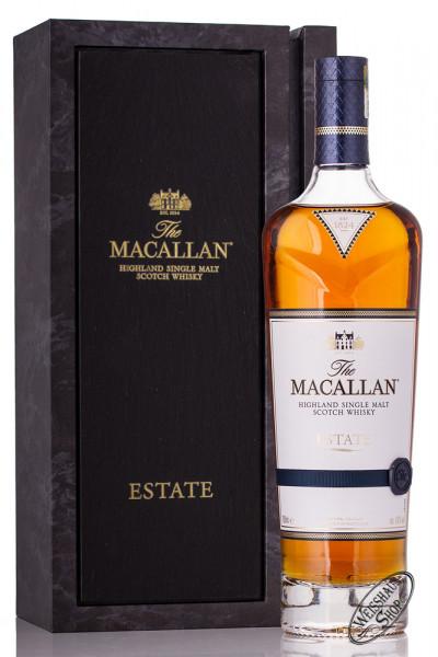 Macallan Estate Reserve 2019 Whisky 43% vol. 0,70l