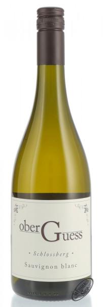 OberGuess Sauvignon Blanc Schlossberg 2019 12,5% vol. 0,75l