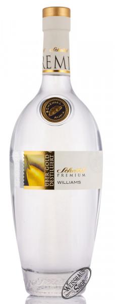 Scheibel Premium Williams Christ Birnen Brand 40% vol. 0,70l