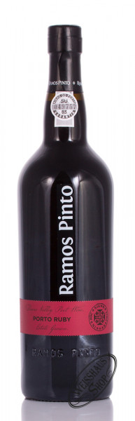 Ramos Pinto Ruby Port 19,5% vol. 0,75l