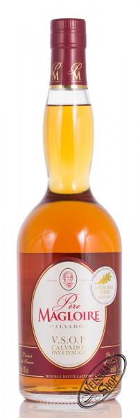 Pere Magloire Fine VSOP Calvados 40% vol. 0,70l