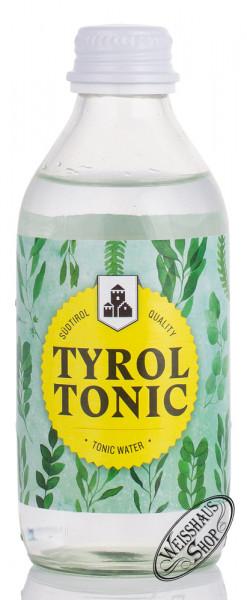 Tyrol Tonic Water 0,20l