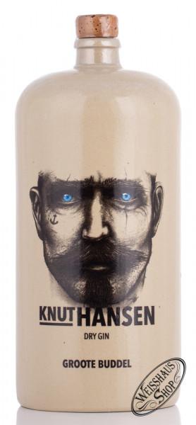 Knut Hansen Dry Gin Big 42% vol. 1,50l Magnum