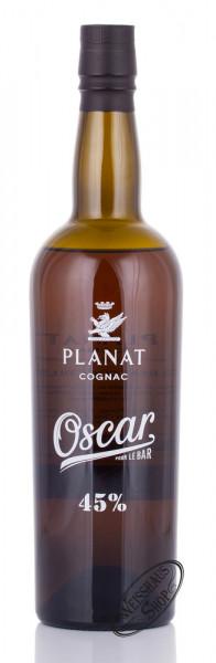 Planat Organic Oscar pour le Bar Cognac 45% vol. 0,70l