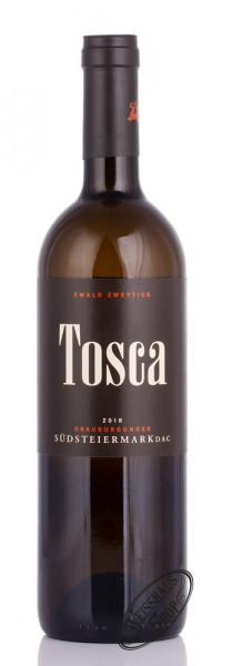 Zweytick Tosca 2018 13,5% vol. 0,75l