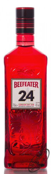 Beefeater 24 Gin 45% vol. 0,70l